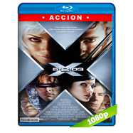 X-Men 2 (2003) Full HD 1080p Latino