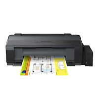 Epson L1300 Driver Download and Review