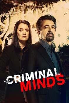 Criminal Minds 15ª Temporada Torrent - WEB-DL 720p/1080p Dual Áudio