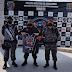 No Anfiteatro da Ponta Negra, Polícia Militar realiza 1º Jogos dos Combatentes de Bombas