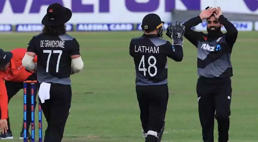 CricketHighlightsz - Bangladesh vs New Zealand 3rd T20I 2021