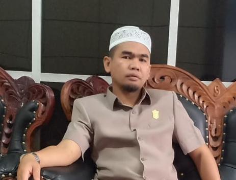 DPRD Kota Sungai Penuh Alihkan Dana Rp1,5 Miliar Untuk Tangani Covid-19