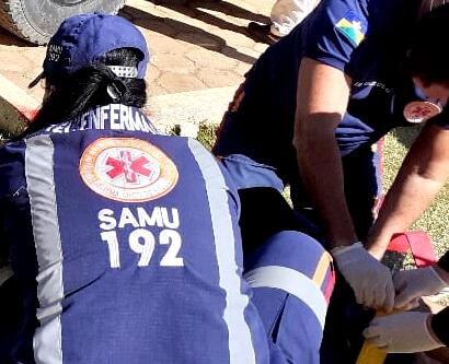 Homem é atacado a tiros por criminosos em moto e morre em hospital
