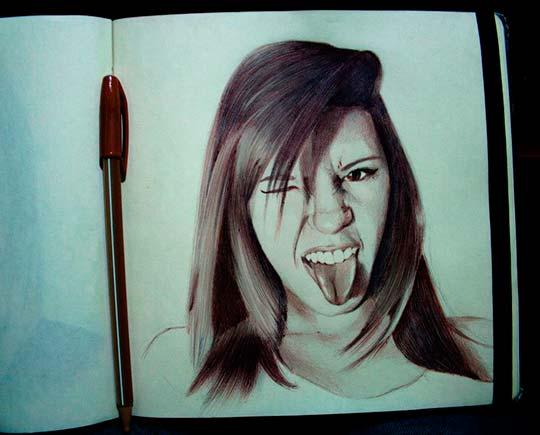 Ilustración de Jaime Albañil