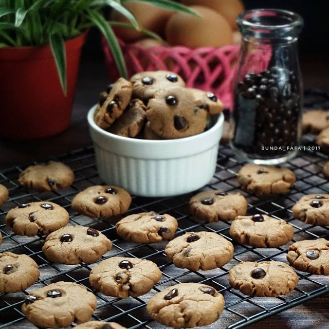 Chocolate Chips Cookies