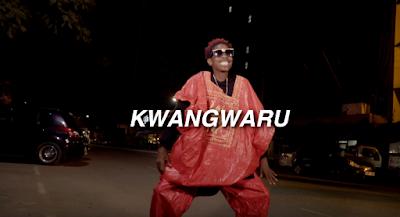 Eric Omond - Kwangwaru