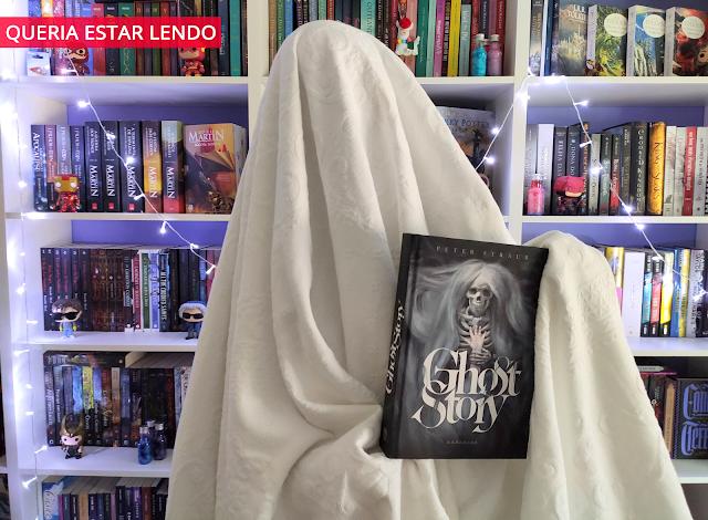 Resenha: Ghost Story