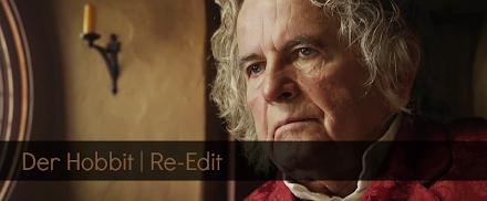 Der Hobbit - Eine unerwartete Reise | Mega Trailer aller Clips in chronologische Reihenfolge geschnitten