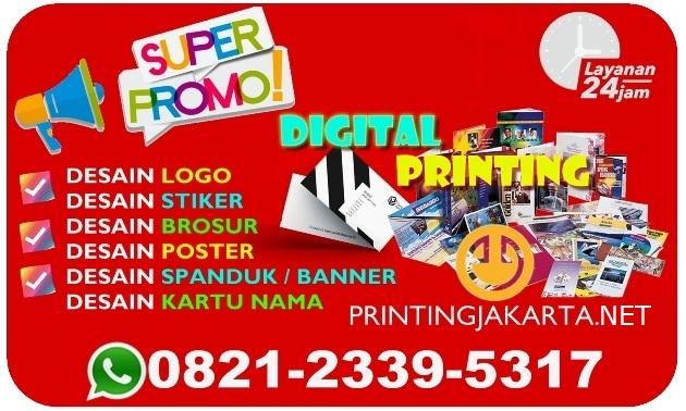 JASA DIGITAL PRINTING JAKARTA