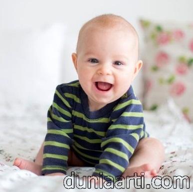 Nama Bayi Laki