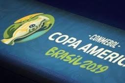 Cara Beli Paket Copa America 2019 K-Vision
