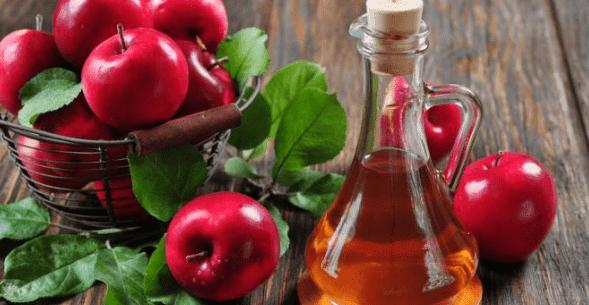 فوائد خل التفاح للنساء وصفات لن تتوقعيها
