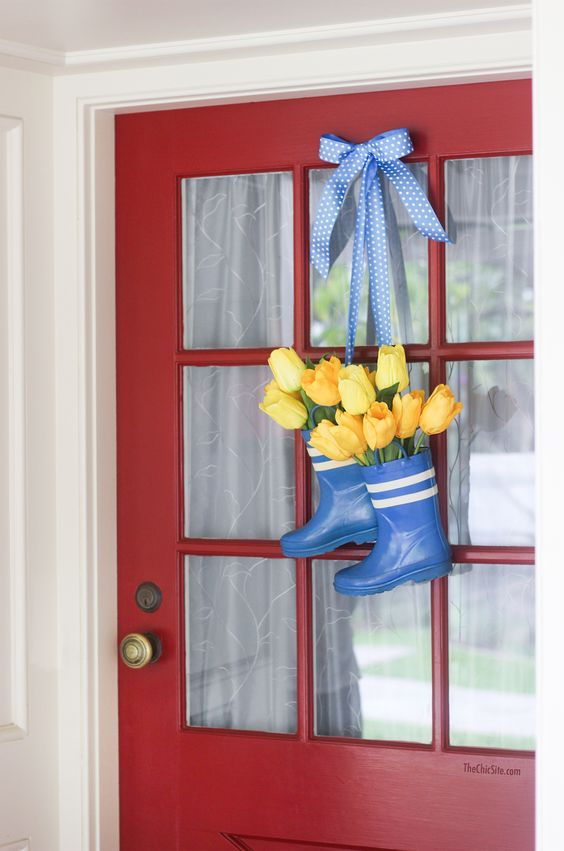 Easter Décor Tips For Your Home
