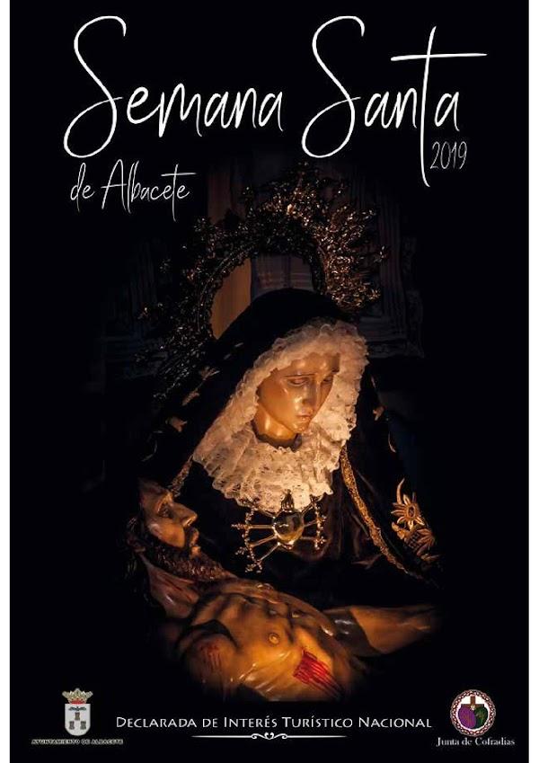 Programa, Horarios e Itinerarios Semana Santa Albacete 2019