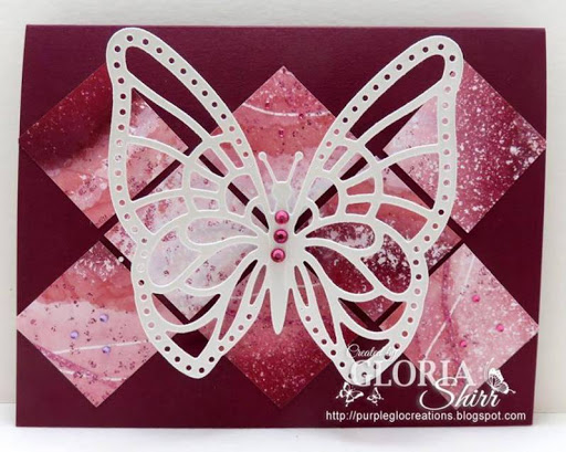 Featured Card at Angie's Digital Stamps Challenge Blog