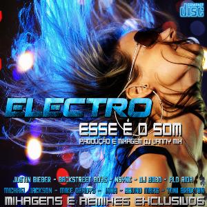 CD Electro – Esse é o Som (2016) download grátis