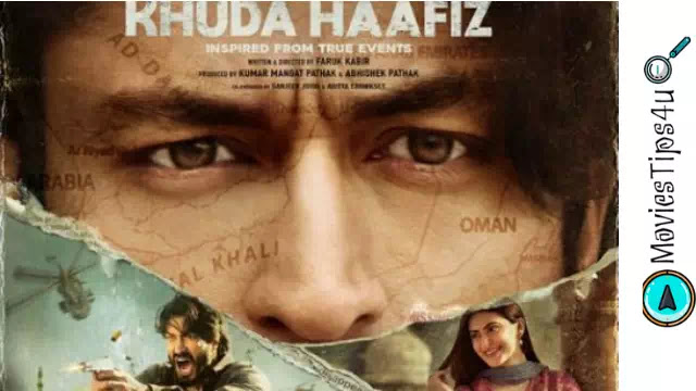 Khuda Haafiz Movie Release Date Cast Official Trailer Wiki & More
