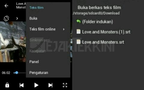 cara add subtitle android2