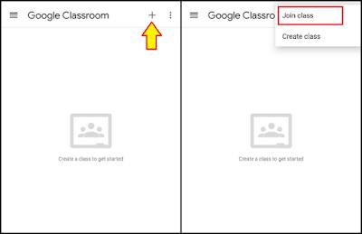 Cara Membuat Google Classroom - 5