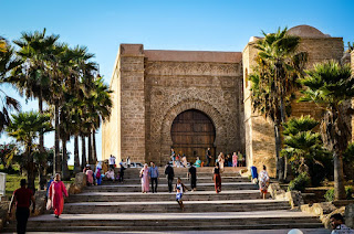 Bab Al-Rawah