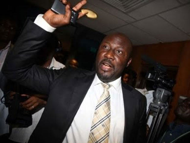 Dino Melaye stole TV set in school leading to impeachment at ABU Zaria