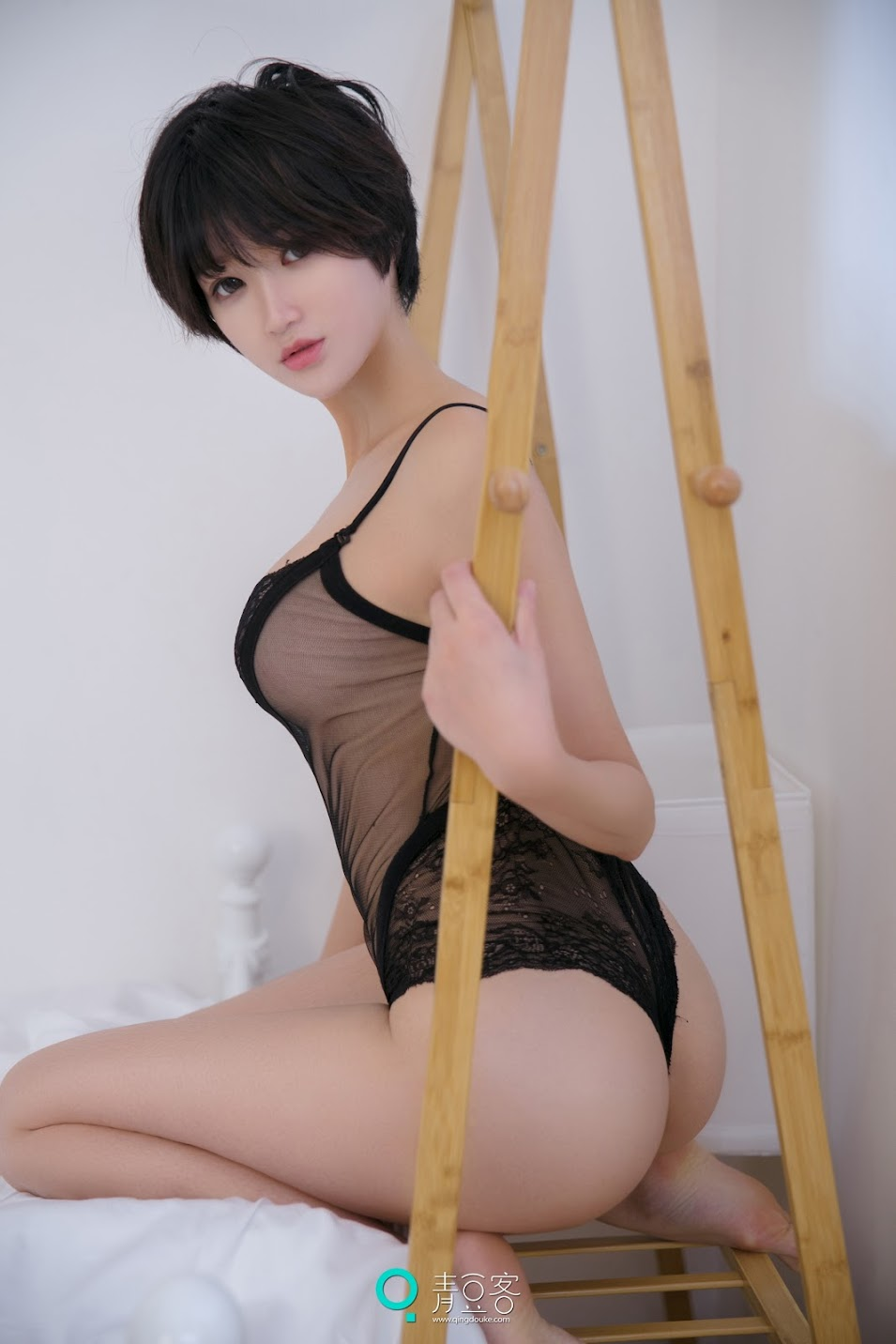 QingDouKe青豆客 NO082 2017.08.19 悦爷 [49+1P-171M] - Girlsdelta