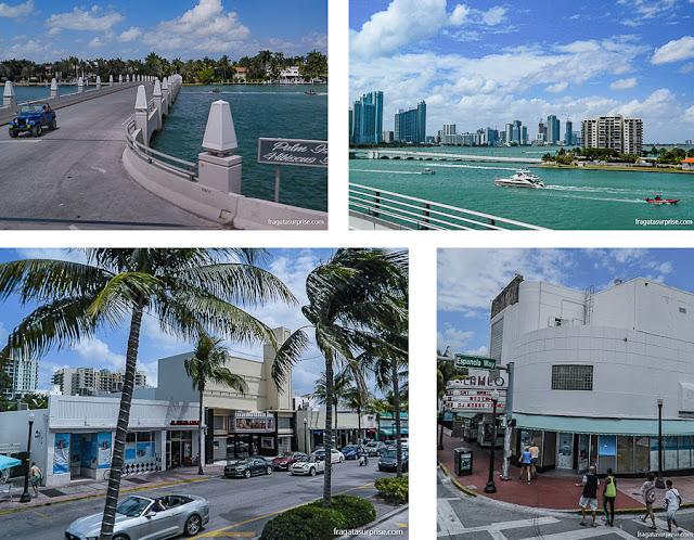 Miami e Miami Beach