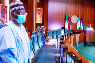 Revealed :How Buhari's Chief Of Staff, Gambari Facilitated Removal Of TCN Boss