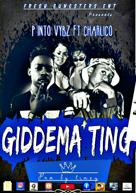 Pinto Vybz ft Charlico_Giddema ting mp3 download