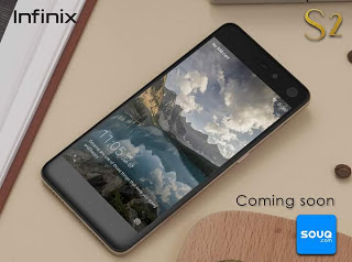 Infinix S2 X522 Specs and Price -Sooloaded.net