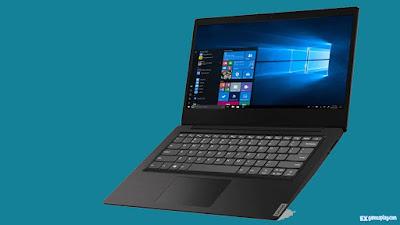 Review Lenovo IdeaPad S145 - Performance