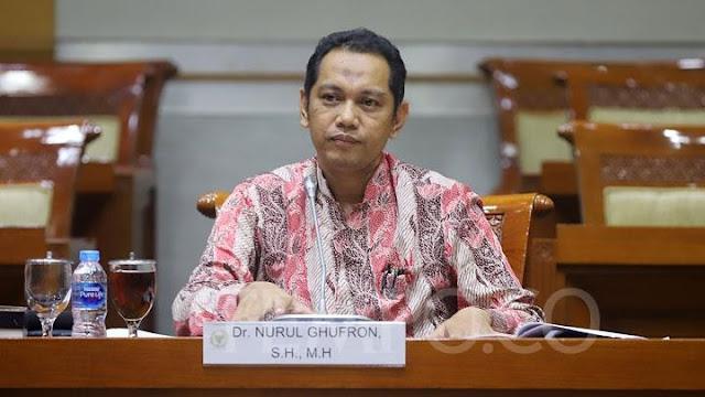 Nurhadi dan Menantu Rezky Herbiyono Ditahan KPK Terkait Kasus Suap di MA