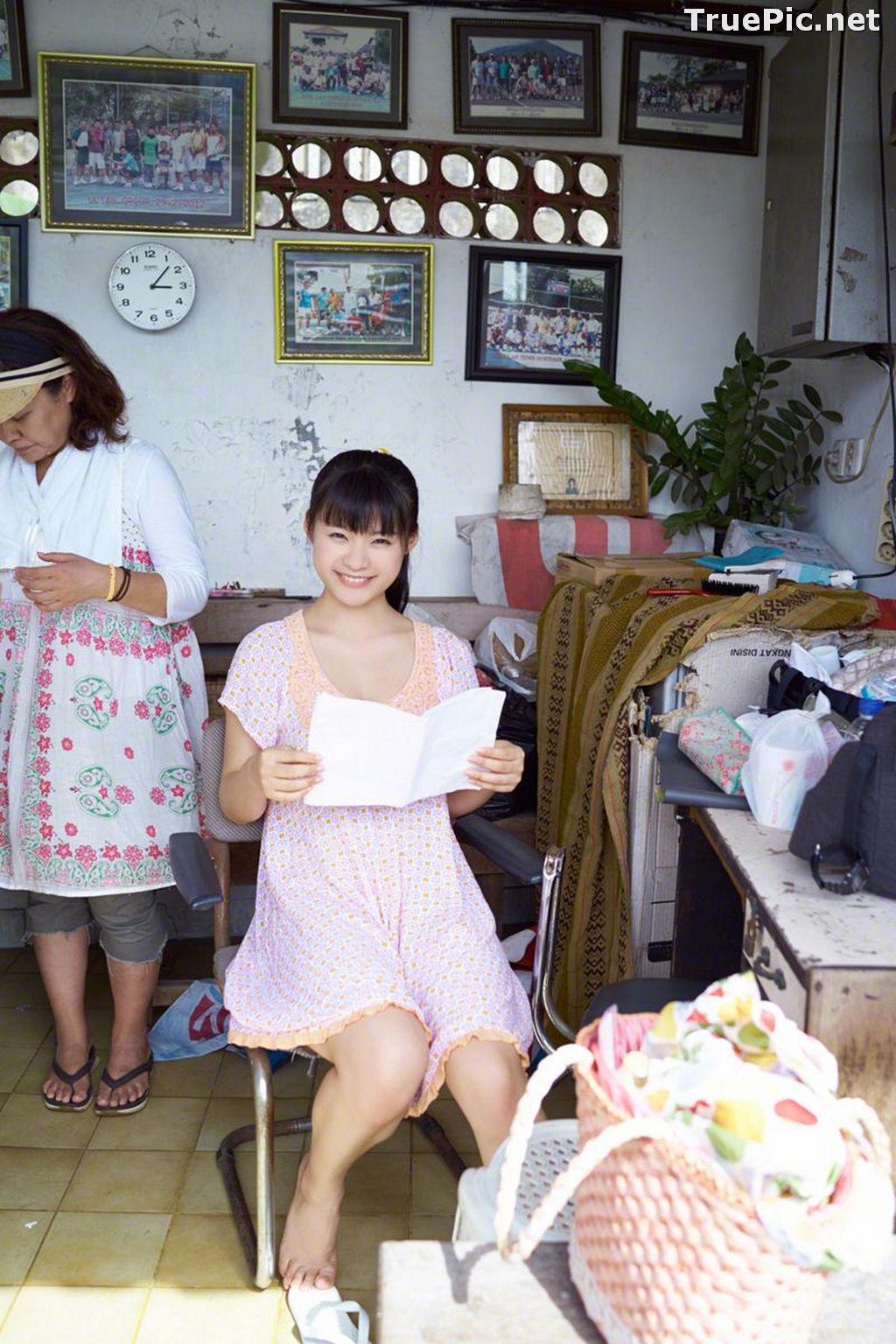 Image Wanibooks NO.121 - Japanese Gravure Idol - Mizuki Hoshina - TruePic.net - Picture-6