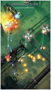 Download Sky Force Reloaded Apk Terbaru