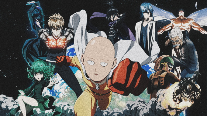 Download OST One Punch Man Season 2 Lengkap