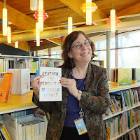 Olney Librarian Heather