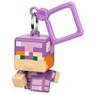 Minecraft Alex Bobble Mobs Series 3 Figure