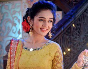 Tanya Sharma (Meera) Serial Gopi