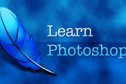 10 Situs Web Terbaik Untuk Mempelajari Photoshop Gratis 2019