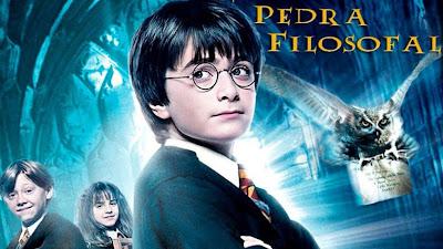 Harry Potter Y La Piedra Filosofal | Español Latino | Película Completa | Mega