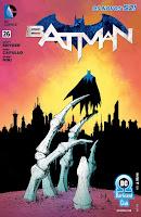 Os Novos 52! Batman #26