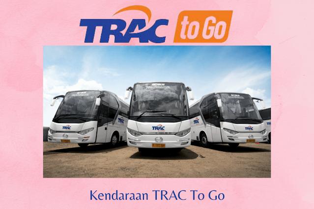 Sewa TRAC To Go