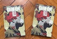 """Vinci gratis i cartonati di """"Gideon Falls Volume 4 """" di Jeff Lemire e Andrea Sorrentino"""