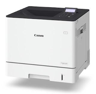 Download Driver Canon Color imageCLASS LBP712Cx