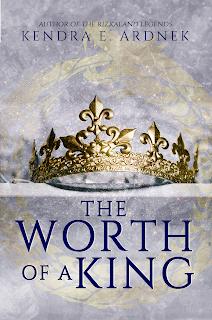 https://www.amazon.com/Worth-King-Fall-Star-Book-ebook/dp/B07DJ43D6X/ref=sr_1_1?ie=UTF8&qid=1535039689&sr=8-1&keywords=the+worth+of+a+king+ardnek