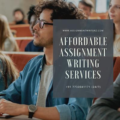 Assignment Services Delhi