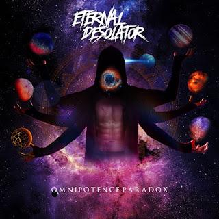 Eternal Desolator - Omnipotence Paradox on iTunes