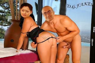 Sonalika Joshi Aka Madhavi Bhide Hot Nude And Fucked Pics | RYCFakes