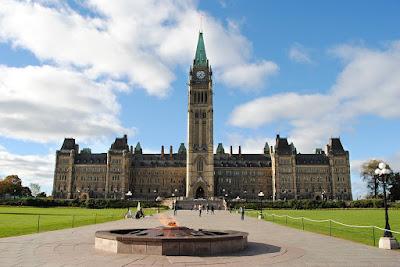 Parlamento de Canada