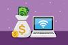 como ganhar dinheiro na internet de forma online